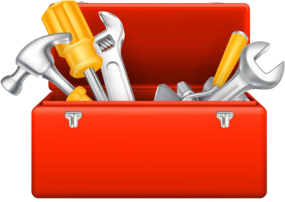 how to get to hp9800 toolbox in windows 10