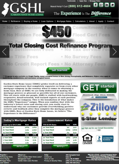 garden state home loans cherry hill nj south jersey techies blog - Garden State Home Loans