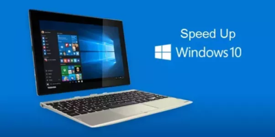 Windows 10 quick tips: 10 ways to speed up your PC - SOUTH